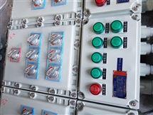 BEP57-40/6防爆动力配电箱(6回路防爆箱)