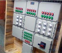 Q235钢板焊接非标定做防爆箱