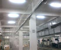 专业环保喷雾除臭设备供应商