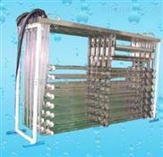 浸沒式紫外線殺菌器