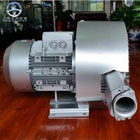 RB-纺织厂设备用高压鼓风机