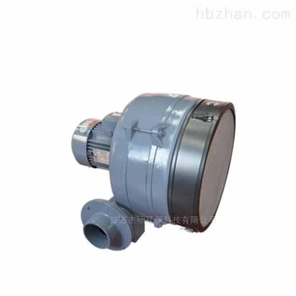 HTB100-304-2.2KW中压风机 鼓膜机风机