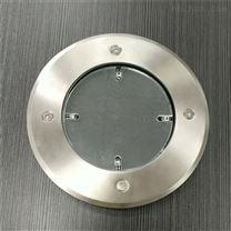 施路达常亮铸铝壳体太阳能地埋灯坚固耐用
