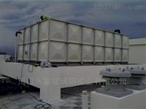 专业修理SMC玻璃钢水箱