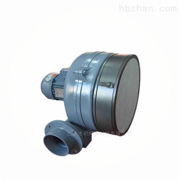 HTB100-102-0.75KW透浦式风机 中压鼓风机