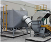 喷漆房三苯废气处理设备之活性炭吸附箱