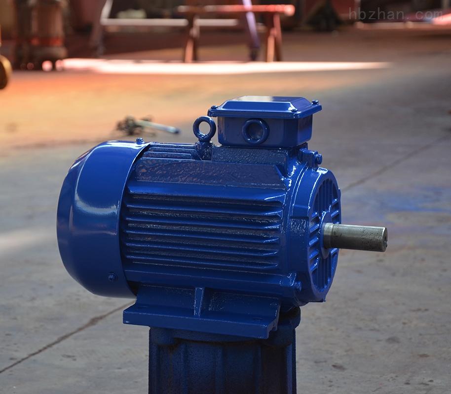YE2-100L1-4-2.2KW-4P臥式防爆電機