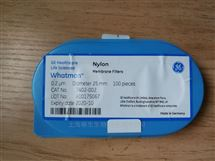 WHATMAN 0.2um 25mm Nylon尼龙膜7402-002