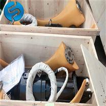 QJB1.5/4-1100/2-42P氧化沟潜水推流器