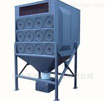 源头厂家 小型脉冲式滤筒除尘器现货供应