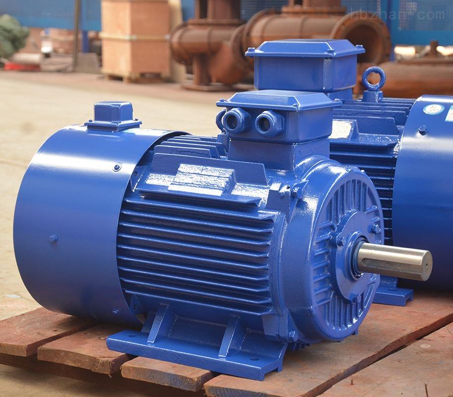 YE2-180M-4(18.5KW)变频专用卧式电机