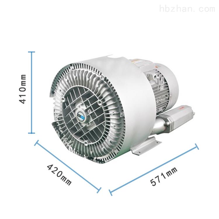 高压旋涡风机,污水曝气高压鼓风机
