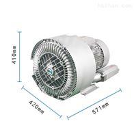 高压旋涡风机,机械配套风机