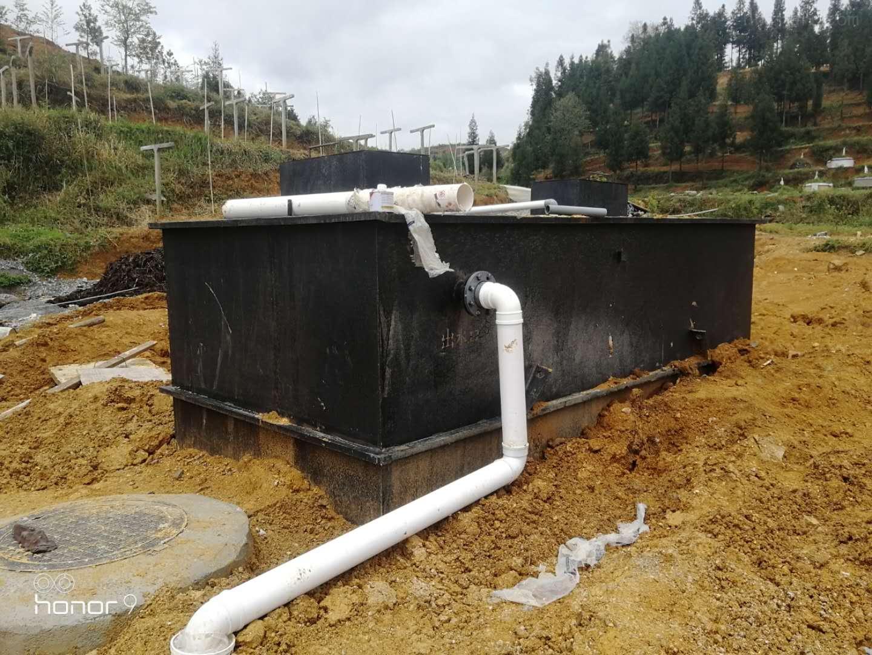 绵阳市酒厂污水处理环保设备工艺