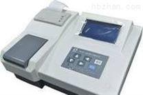 多参数水质分析仪器