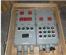 BXM53-6/K防爆照明配电箱