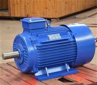 YE3-180M-2(22KW)臥式電機