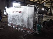 黑龙江省佳木斯市高效浅层气浮机生产厂家