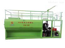 内蒙古6立方液力喷播机恒睿机械生产