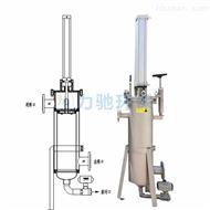 专业生产防爆气动刮盘过滤器
