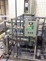 反滲透純水betway必威手機版官網 工業水處理betway必威手機版官網 淨水裝置