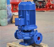 ISG50-250(I)B喜之泉立式管道离心泵