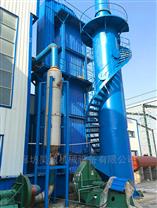 废气处理 脱硫脱硝设备工作原理