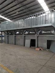工业废气处理开封网带炉油烟净化设备批发代理