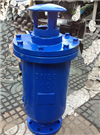 SCAR汙水複合式排氣閥廠家
