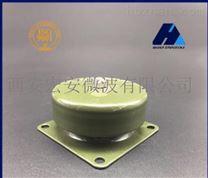 西安宏安減震器-JZP-3.2摩擦阻尼隔振器