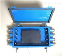 JHHG四进四出24芯光纤接线盒