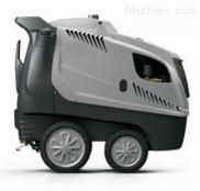 STB曲軸冷熱水高壓清洗機
