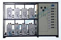 EDI撬塊軟化水設備