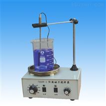 青島明成廠家78HW-1恒溫磁力攪拌器