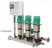 德國威樂水泵無負壓變頻疊壓供水betway必威手機版官網