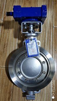 蝸輪316L耐酸堿硬密封蝶閥SMD373W-16RL