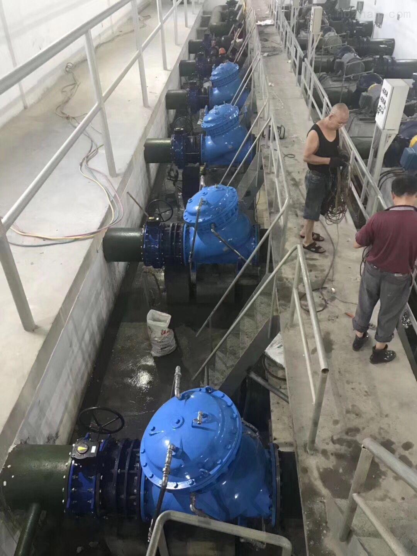 多功能水泵控制阀价格