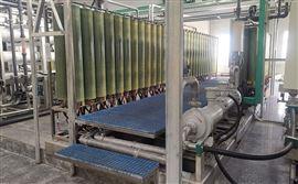 TSHRO撬装式渗滤液处理设备