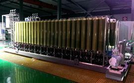 TSHRO电镀废水零排放处理设备