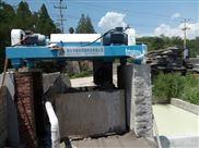 瀘州中水回用帶式汙泥脫水機型號量大質優