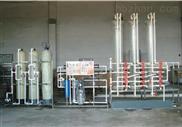 离子交换树脂软化设备