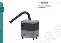工业脉冲烟尘除尘器