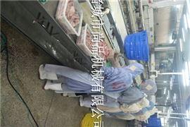 SPBS-300型巴沙鱼上糠机 裹糠均匀