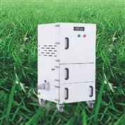 JC-7500移动柜式工业吸尘器