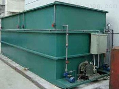农村污水处理设备作用