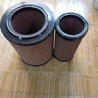 广汽日野泵车搅拌车空气滤芯S1780-13450