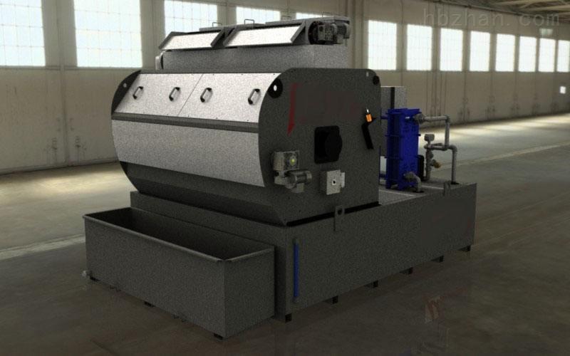 磁絮凝污水厂处理设备/高效沉淀除磷技术
