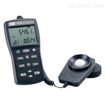 泰仕專業級照度計帶RS-232