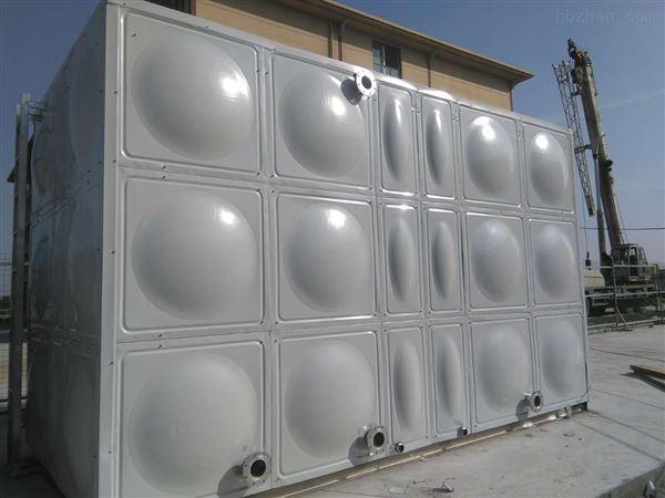 江苏50吨不锈钢保温水箱生产厂家
