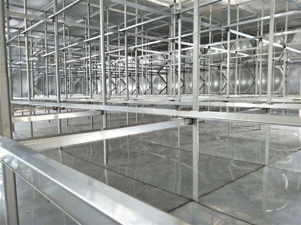 南京生产消防不锈钢水箱哪家质量好?